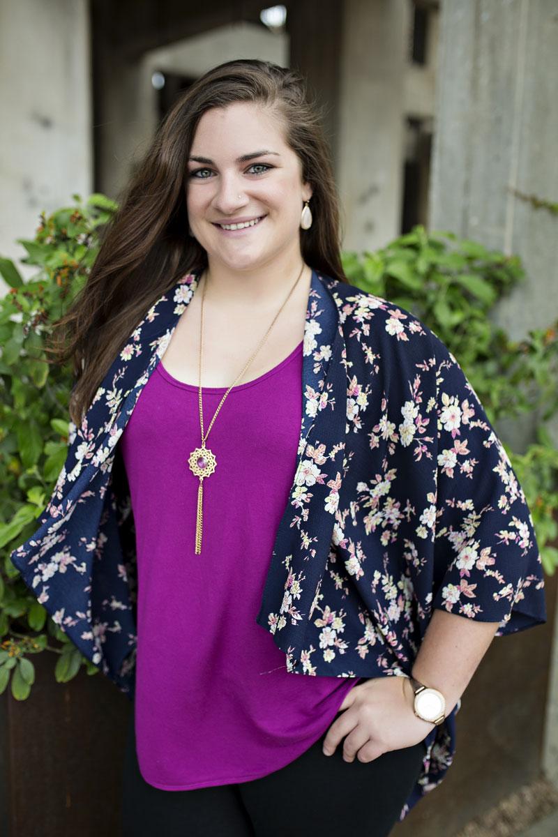 Jenna Malsbury, MS Image