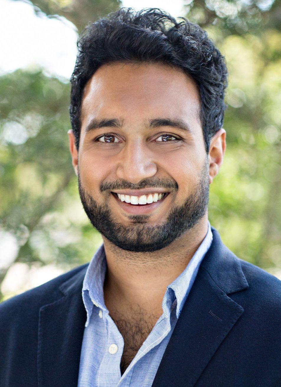 Nikhil Patel Image